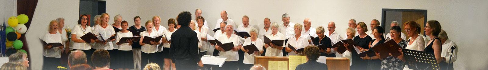 Liedertafel Freiburg Haslach